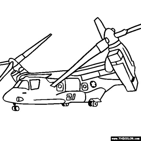 water plane coloring page helicopter and military chopper online coloring pages page 1