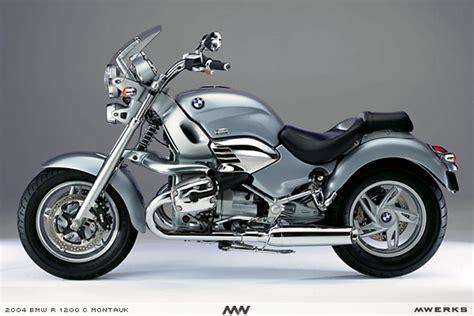 Bmw Motorrad Modelle 1999 by New Bmw R 1200 C Montauk Model Updates In Cruiser Family