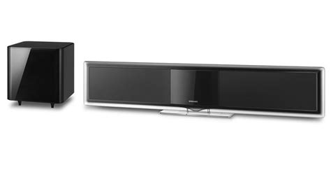 samsung ht bd sound bar home theater system review