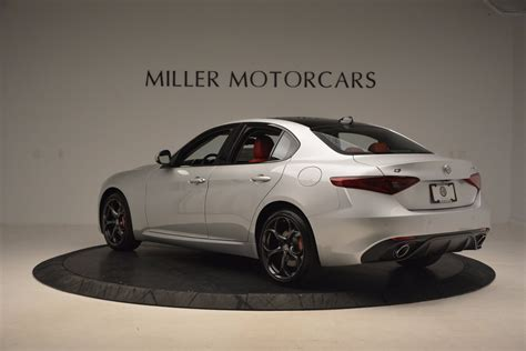 new 2017 alfa romeo giulia ti q4 greenwich ct