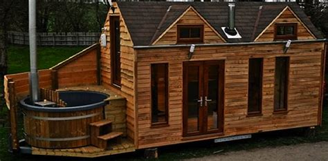 Tiny Home Blueprints by Tiny House Movement Converging With 3d Printing 3dprint