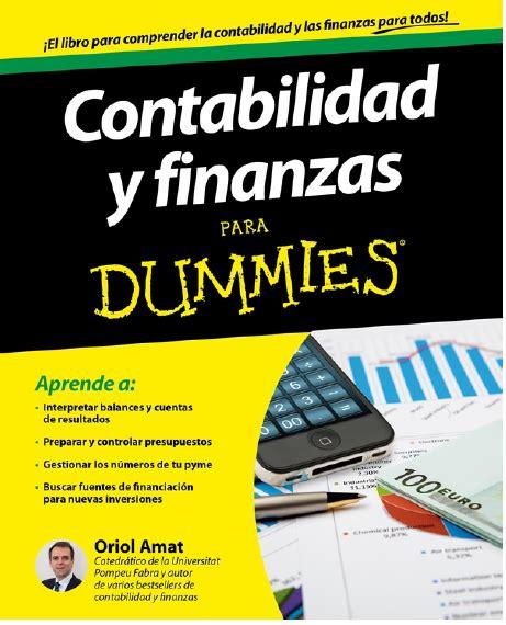 los mejores libros de ventas pdf descarga contabilidad y finanzas para dummies material educativo