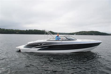 boat test 2018 formula 270 br boat test review 1319 boat tests