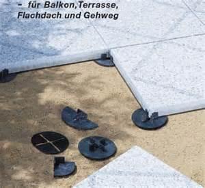 alwitra terrassen stelzlager stelzlager terrasssenplatten balkonfliesen mit stelzlager