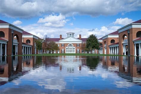 Uva Mba Program Ranking by Financial Times Ranks Uva S Darden No 3 In The World For