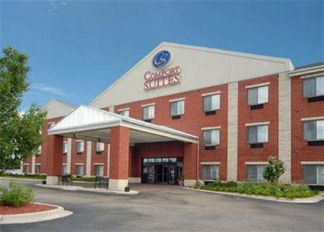 Comfort Suites Southfield Southfield Deals See Hotel