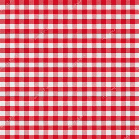 the gallery for gt checkered tablecloth pattern
