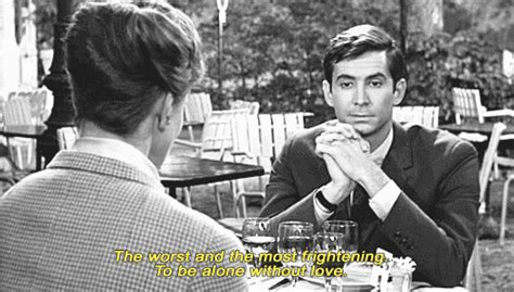 film quotes goodbye goodbye again 1961 quotes film gif movie geeks