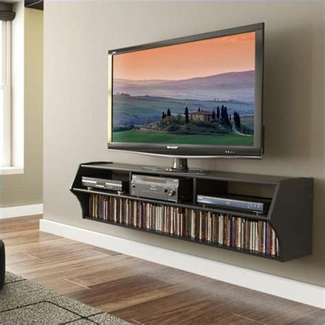 wall mounted entertainment center  jeffinlsmo