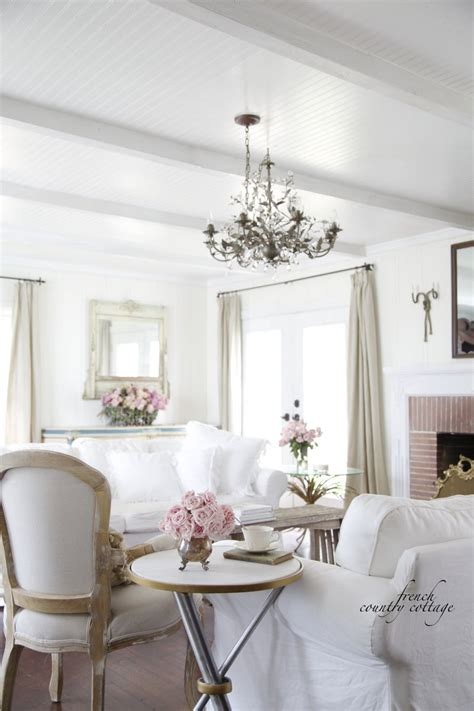 french cottage decor feathered nest friday french country cottage