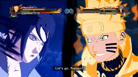 Sun Strom 4 Road To Boruto Ps4 Test Shippuden Ultimate 4 Jeu Vid 233 O