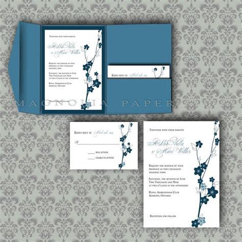Cheap Handmade Wedding Invitations - diy wedding invitation templates cheap wedding