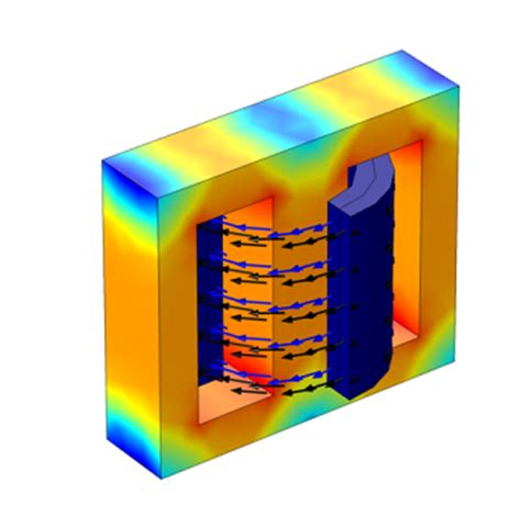 transformer and inductor webinar transformer and inductor modeling comsol