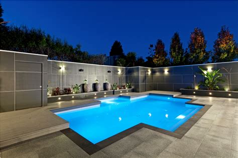 modern pool designs sophisticated pool designs for modern homes