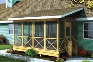 screened in porch plans to build or modify 25 best ideas about small back porches on pinterest