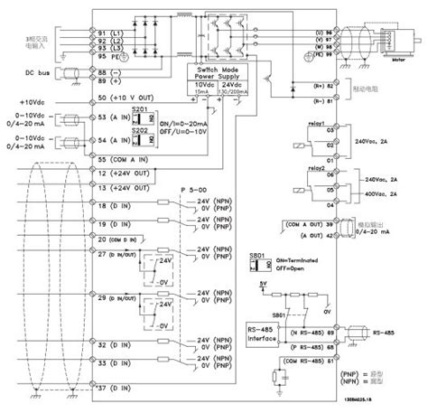 vfd filter diagram 18 wiring diagram images wiring