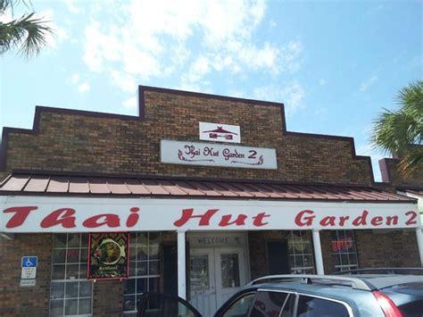 Thai Hut Garden 2 by Restaurants Populaires 224 Floride Tripadvisor
