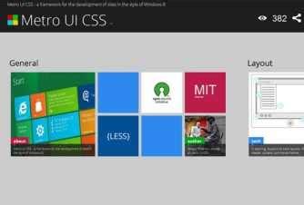 Tutorial Metro Ui Css | 25 tutorials of user interface css3 effects advanced