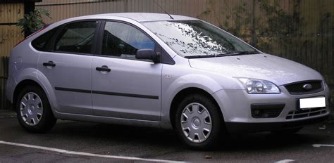 2005 ford focus specs 2005 ford focus ii pictures information and specs