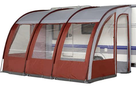 porch awning 390 prestina 390 caravan porch awning burgundy brand new ebay
