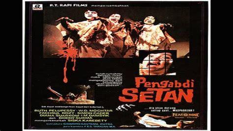 film pengabdi setan youtube intip 5 fakta unik pada remake film pengabdi setan