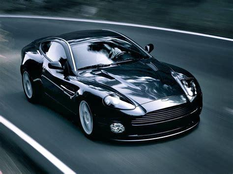 Aston Martin images Aston Martin V12 Vanquish HD wallpaper