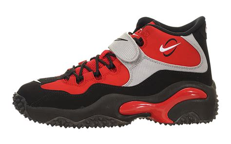 archive nike air zoom turf sneakerhead 644104 600