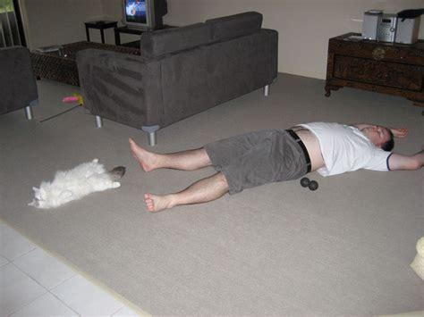 Sleeping On Floor For Back by Metal Gear Solid Peace Walker Psp V1