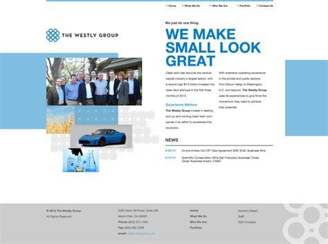 best us websites for home decor the westly group website design