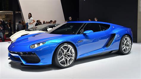 Lamborghini Small Car Lamborghini Asterion Concept Cool Cars From The