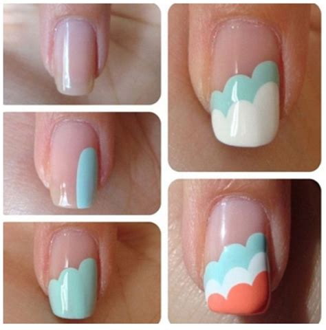 easy nail art step by step dailymotion best 25 easy nail art ideas on pinterest easy nail