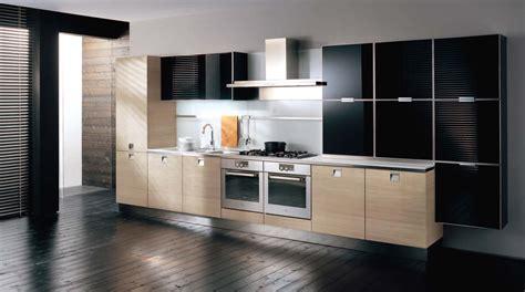 White And Black Kitchen Ideas