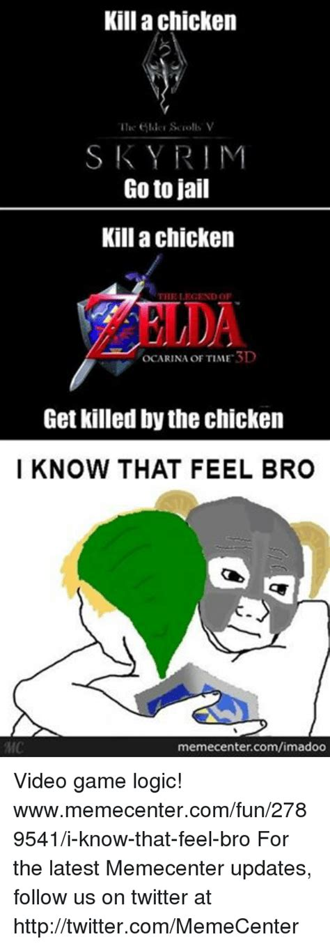 Video Game Logic Meme - 25 best memes about video game logic video game logic memes