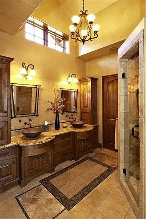 tuscan bathroom design 25 best ideas about tuscan bathroom on pinterest