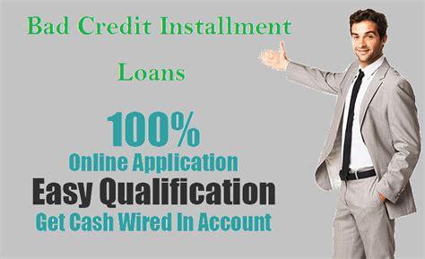 loans bad credit bad credit loan