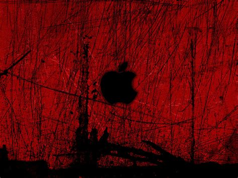 apple wallpaper red and black red and black apple for dekstop 25321 wallpaper cool