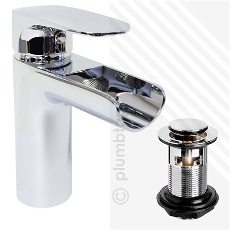 Bathroom Taps India by Arian India Curved Waterfall Basin Mixer And Bath Shower