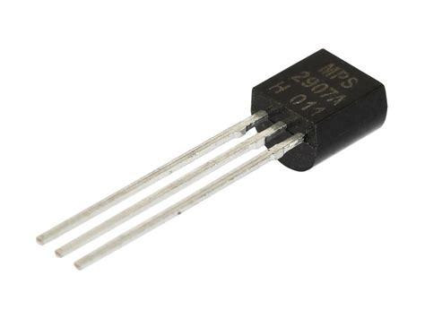 transistor on semi transistors types terminologies guide