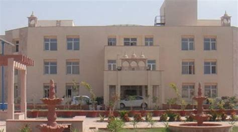 Central Of Rajasthan Mba Admission by 2 From Faculty Held For Harassing Dalit Phd Student In