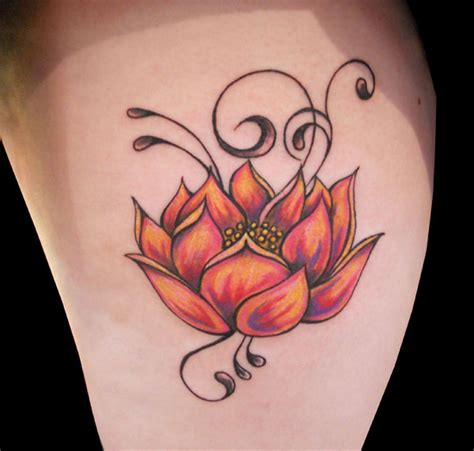 lotus tattoo and meaning tattoo art lotus tattoos meaning and pics