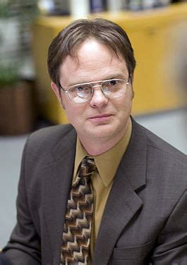 Dwight Schrute Of The Office Has A Weblog My by Dwight Schrute