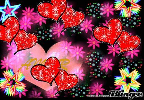 imagenes de corazones y estrellas brillantes fotos animadas corazones y estrellas para compartir
