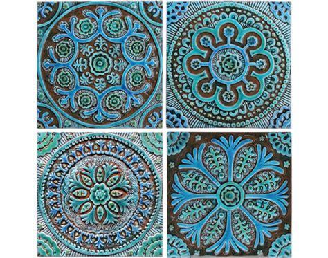 piastrelle fatte a mano le ceramiche artistiche di g piastrelle decorazioni