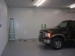 metal on garage walls search garage interior