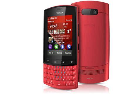 Hp Nokia Asha 303 Terbaru nokia asha 303 nokia museum