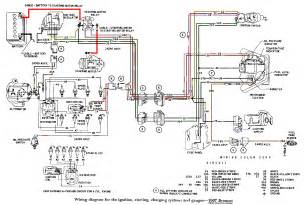 bronco wiring diagram efcaviation
