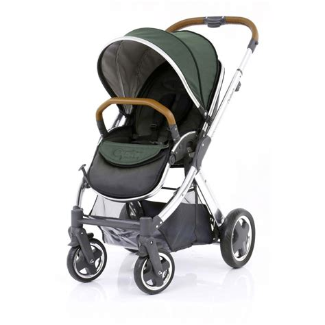 Stroller Babystyle Oyster 2 Babystyle Oyster 2 Stroller Available From W H Watts Pram Shop