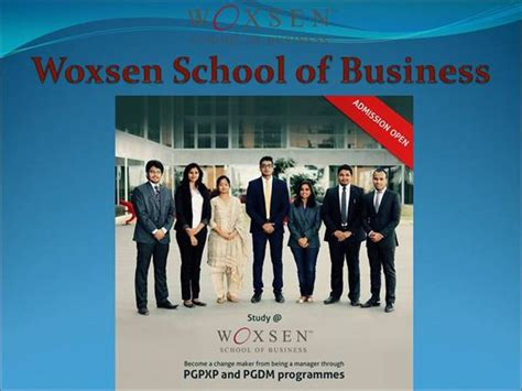 Best Colleges For Executive Mba In Hyderabad by Join Woxsen The Best Pgdm College In Hyderabad Authorstream