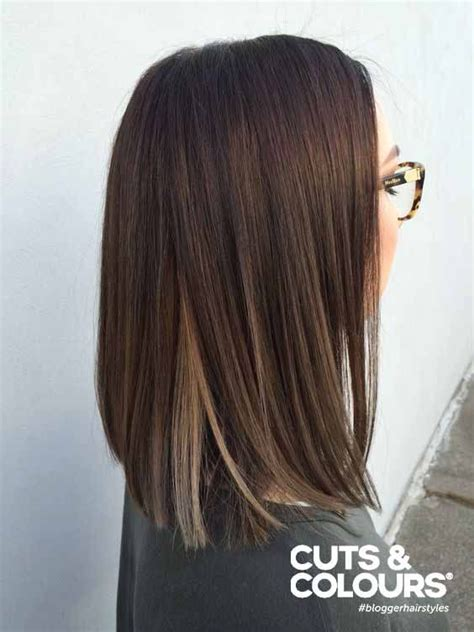 Stijl Haar by Stijl Haar Inspo Halflang Haar Cuts Colours Z E I