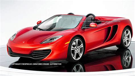 mp conv 2014 mclaren mp4 12c convertible first look and news